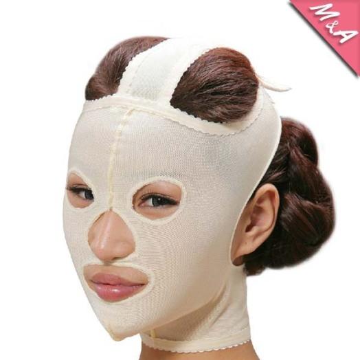terrifying face mask